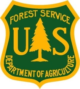 Forest Service flogo