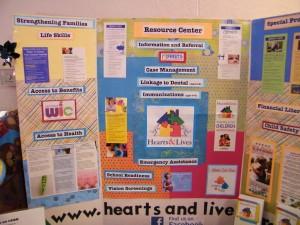 Hearts & Lives 3