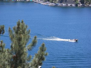 Come on up to Lake Arrowhead and enjoy the Antique and Classic Wooden Boat Show June 7.  It's a beautiful site and sight!