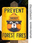 Smokey the Bear