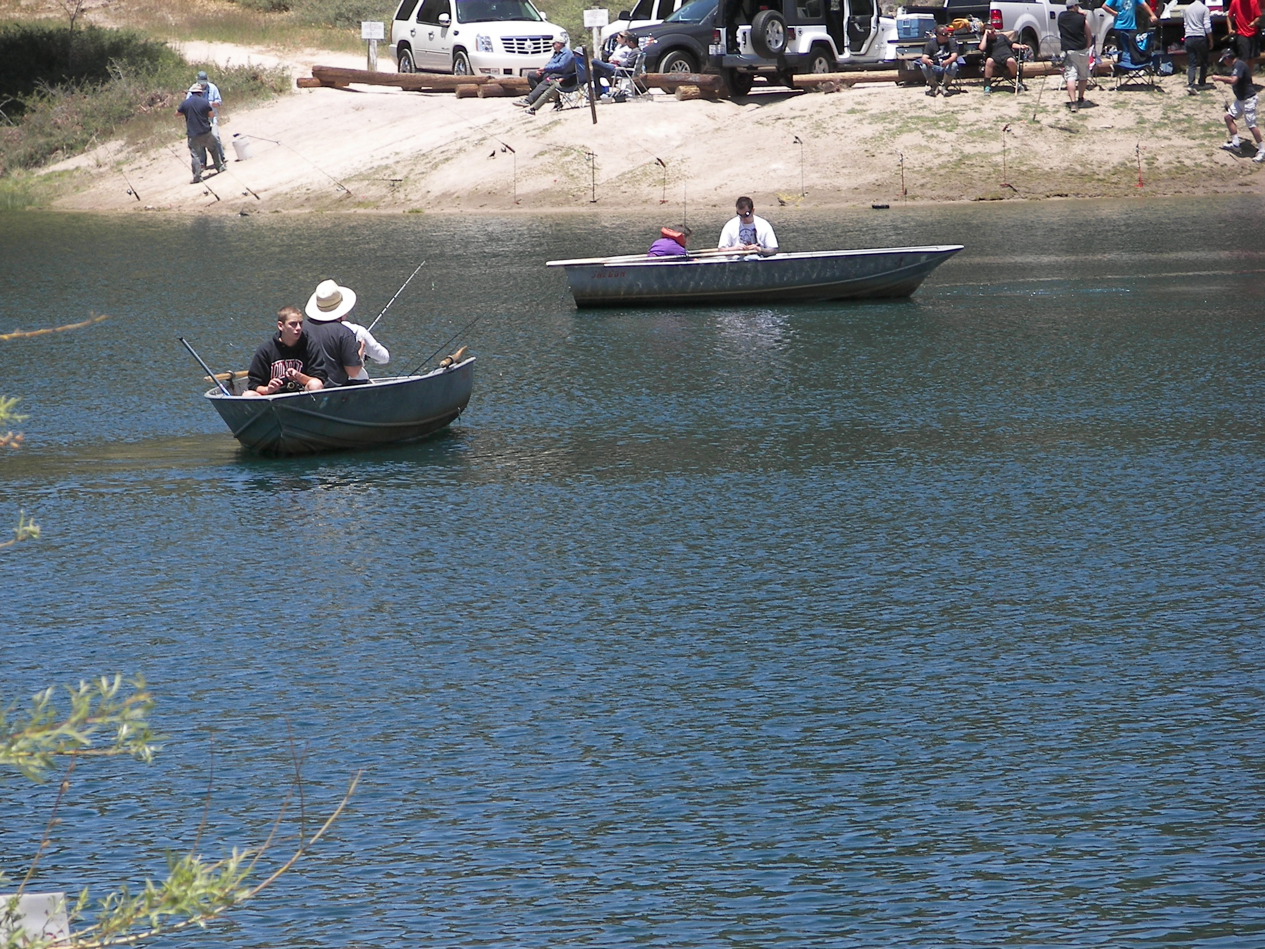 301 moved permanently for Green mountain reservoir fishing
