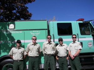 Thank you U.S. Forest Service for all you do for all of us!
