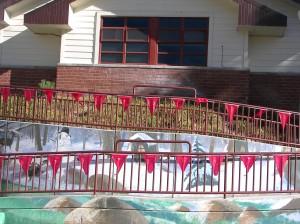 Red ribbon Week2