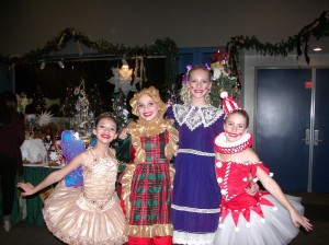 "Colorful costumes and delightful dancing makes the Lake Arrowhead Classical Ballet Company's production of ""The Nutcracker"" something very special each year. Congratulations to all the dancers and especially the teachers and Dance Director Sharon McCormick. Another great year!"