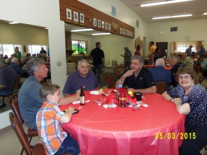 Tony Grabow Retirement, May 2015 022