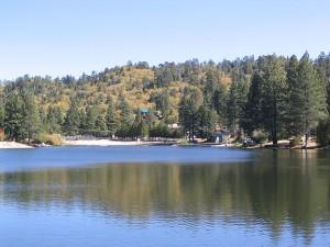 Green Valley Lake
