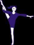gymnist-girl